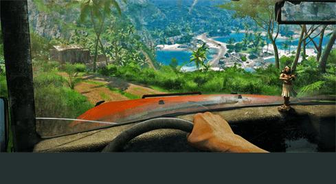 Photo of עדכון ל-Far Cry 3: רמת קושי חדשה ומאתגרת במיוחד