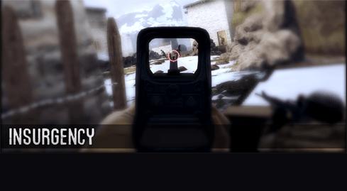 Photo of Insurgency 2 – גישה מוקדמת למשחק הפעולה החדש