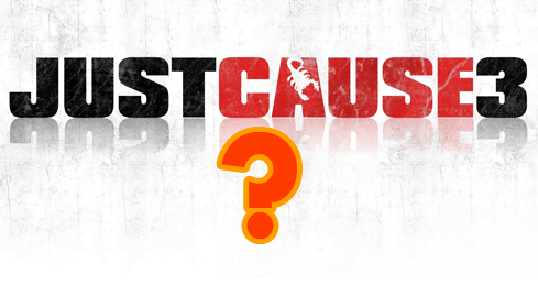 Photo of Just Cause 3: New teaser image