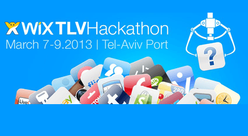 Photo of WiX company invites you to Akhton in Tel Aviv Port