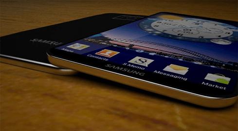 Photo of סמסונג מפתחת שני טאבלטפונים חדשים