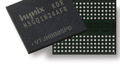 Photo of AMD plans to include GDDR5 memories in its processors