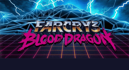 Photo of Far Cry 3: Blood Dragon - Modeled game videos