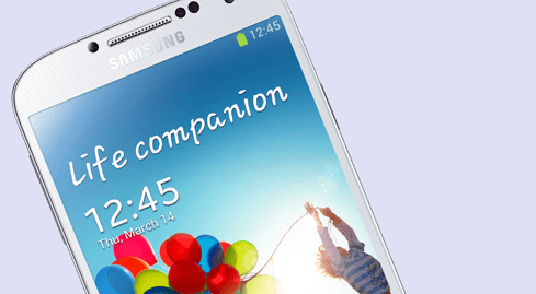 Photo of סמסונג: 10 מיליון מכשירי גלקסי S4 ימכרו בתוך פחות מחודש