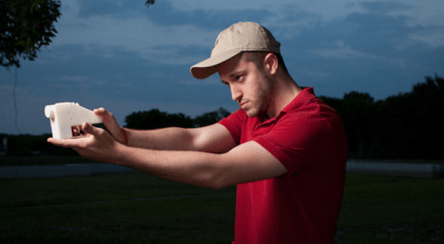 Photo of technological danger? Get to know the first printed gun (updated)