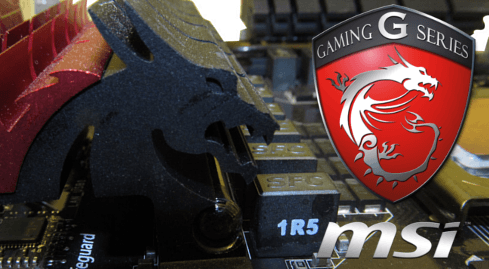 Photo of MSI Z77A-GD65 GAMING In Review - Dragon Rise