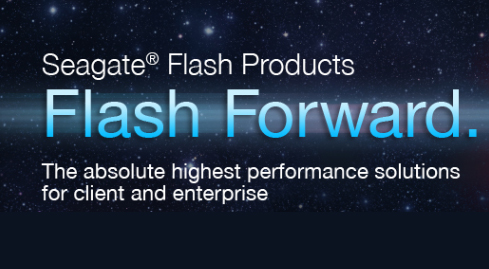 Photo of Seagate launches its first series of SSD drives