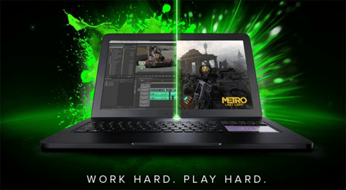 Photo of Razer refreshes its gaming series