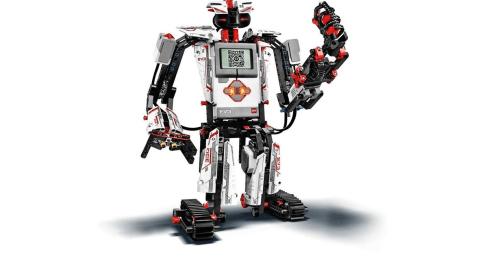 Photo of רובוטיקה מודולרית מלגו
