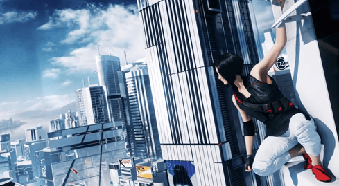 Photo of Mirrors Edge 2 has been officially announced: will offer an open game world