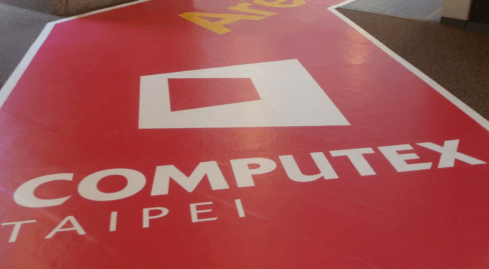 Photo of קומפיוטקס 2013 – אנחנו כבר שם!