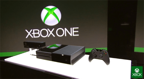 Photo of official: Xbox One will launch this November and will cost 500 dollars