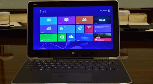 Photo of Dell XPS 11: A compact, acrobatic and advanced laptop