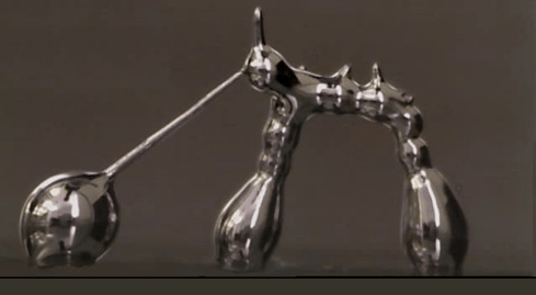 Photo of 3D printing - now also with metal