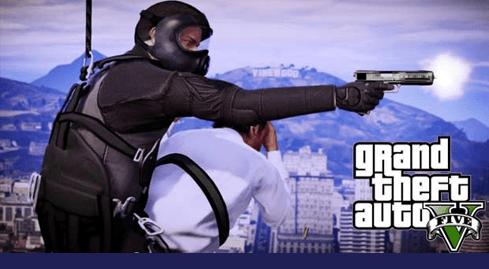 Photo of GTA V – רוקסטאר מסבירה על הנשקים ומכניקת הירי