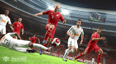 Photo of PES 2014 - Konami introduces all the innovations in the game