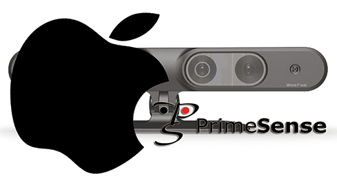 Photo of Reporting: Apple Acquires Freemasons, Developer of the Kinect Sensor