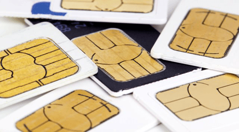 Photo of hacking on SIM cards puts your information at risk