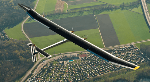Photo of Sun Wing: The solar plane is gaining momentum