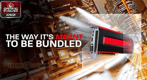 Photo of AMD תשיק החודש את חבילת המשחקים החדשה שלה?