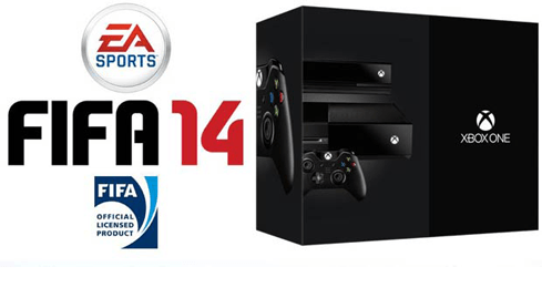Photo of Buying Xbox One? You will receive FIFA 14 as a gift
