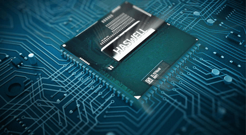 Photo of the next wave of Haswell processors is due in September