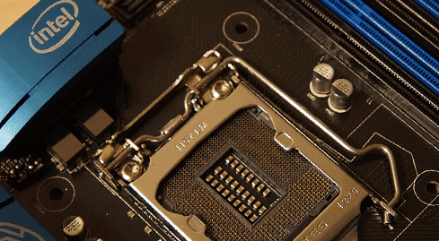 Photo of Will the first Aswell processors be blocked in the next chipset?