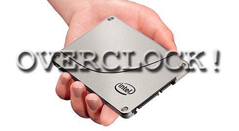 Photo of אינטל מכריזה כי ניתן לעשות המהרה לכונני SSD מתוצרתה