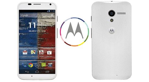 Photo of מוטורולה חושפת את סמארטפון ה-Moto X: הקאמבק הגדול?