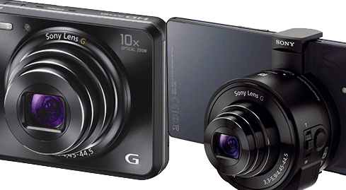 Photo of Sony wants to turn every smartphone into a quality camera (updated)