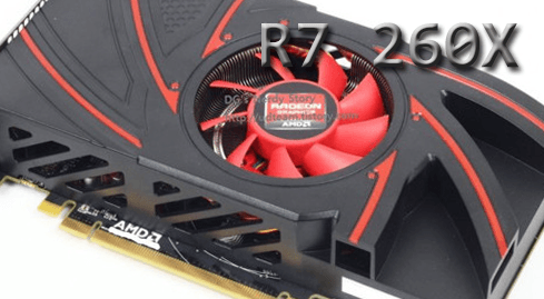 Photo of Radeon R7 260X - Most Popular Video Card Soon?