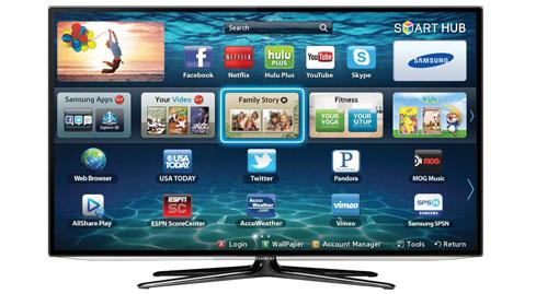 Photo of הסמארטפונים והרשתות החברתיות משנים את פני הטלוויזיה