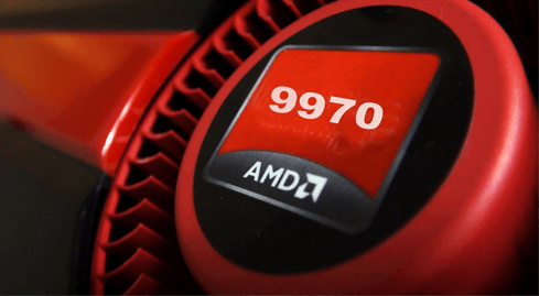 Photo of Radeon HD 9000 series technical details leaked