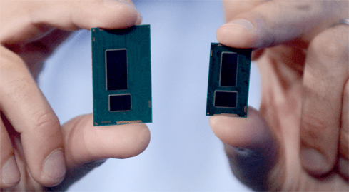 Photo of Intel surprising: 14 processors, 100 dollar tablets, wearable computing and more