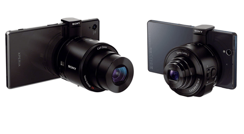 Photo of Sony is reinventing smartphone cameras (updated)