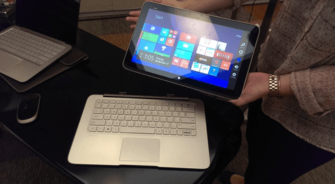 Photo of HP Introduces: The Haswell Ultrabook with passive silent cooling