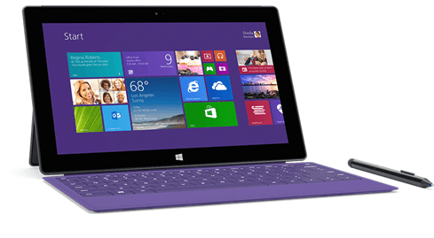 Photo of Meet the Surface 2 Pro: The most powerful tablet around