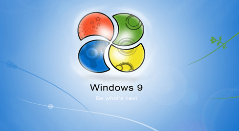 Photo of Rumor: Features of 9 and 10 windows have been leaked