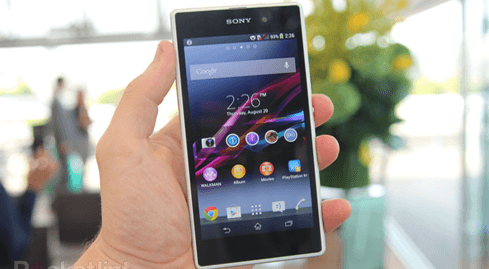 Photo of Xperia Z1: The smartphone that wants to conquer the world (updated)