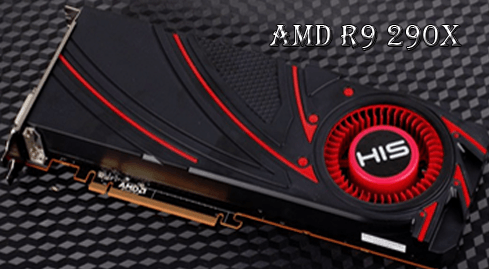 Photo of R9 290X Revealed: The King is naked and has nothing to hide