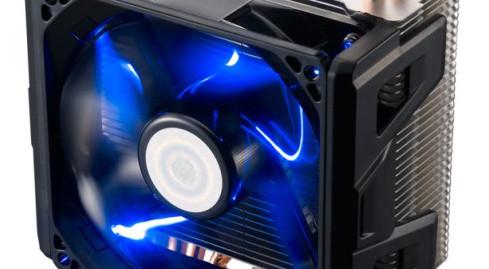 Photo of קירור CoolerMaster Hyper103 בביקורת – ביצועיסט זול