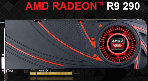 Photo of R9 290 Without X - A powerful video card at a reasonable price along the way
