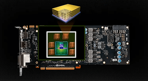 Photo of This March, see NVIDIA's next generation cards?