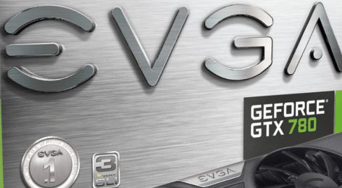 Photo of EVGA launches GTX 780 video card with 6GB memory