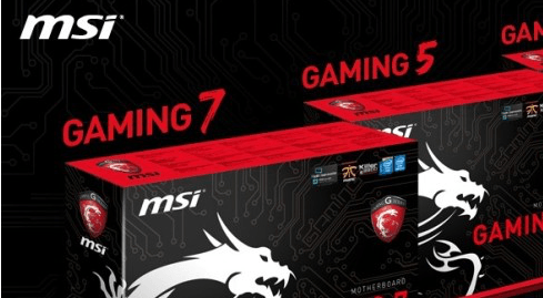 Photo of MSI reveals new Z97 boards on CeBit