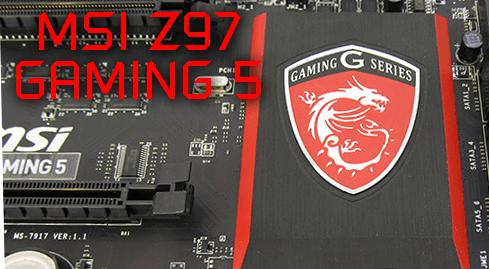 Photo of לוח האם Z97 GAMING 5: קרוב למושלם