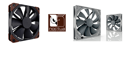 Photo of Noctua launches new fans