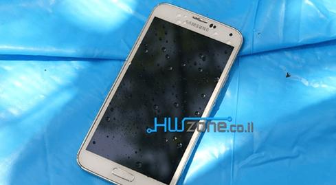 Photo of האימפריה מכה חמישית: Samsung Galaxy S5 בביקורת