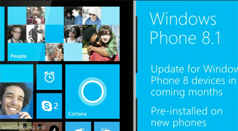 Photo of Windows Phone 8.1 מגיע ב-26 ליוני