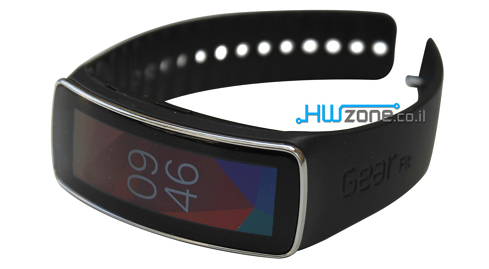 Photo of שעון חכם, טייק 2: Samsung Gear Fit בביקורת